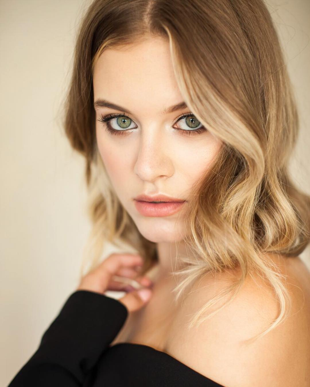 Tiera Skovbye Canadian Actress