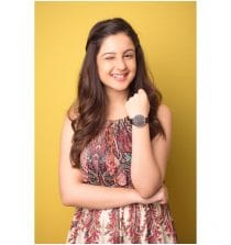 Tunisha Sharma Actress