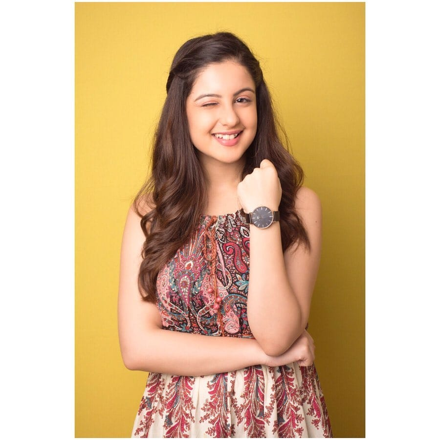 Tunisha Sharma Indian Actress