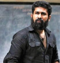 Vijay Antony Singer, Actor, Producer
