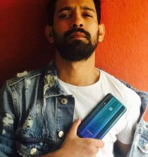 Vikrant Massey Actor