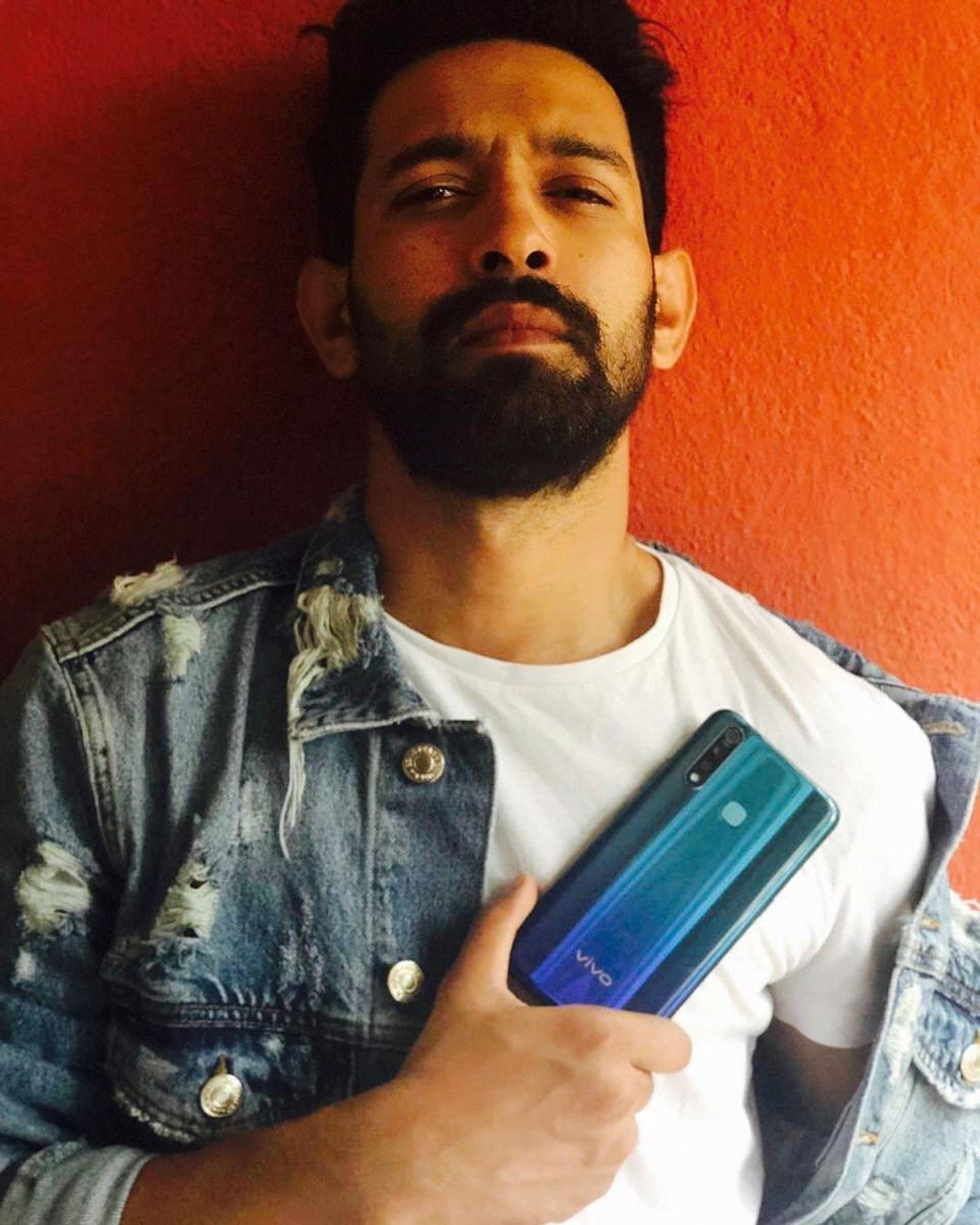 Vikrant Massey Indian Actor