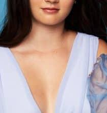 Violet Brinson Actress