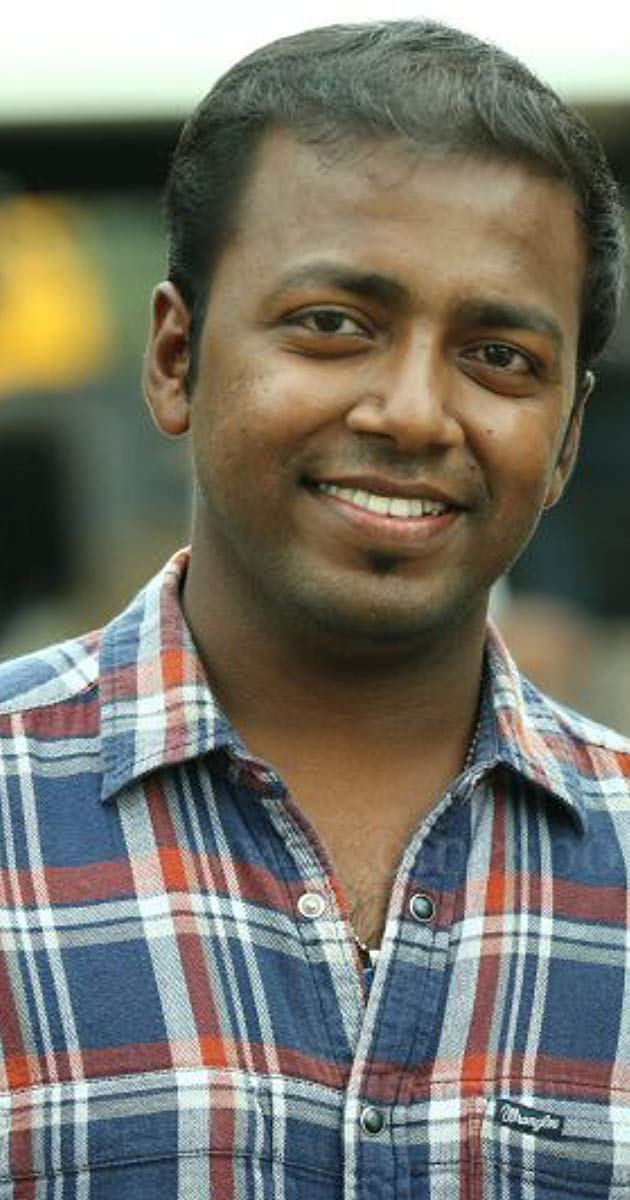 Vishnu Unnikrishnan Indian Actor, Writer