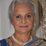Waheeda Rehman Bio, Height, Age, Weight, Husband, Facts