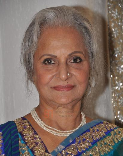 Waheeda Rehman Indian Indian Actress