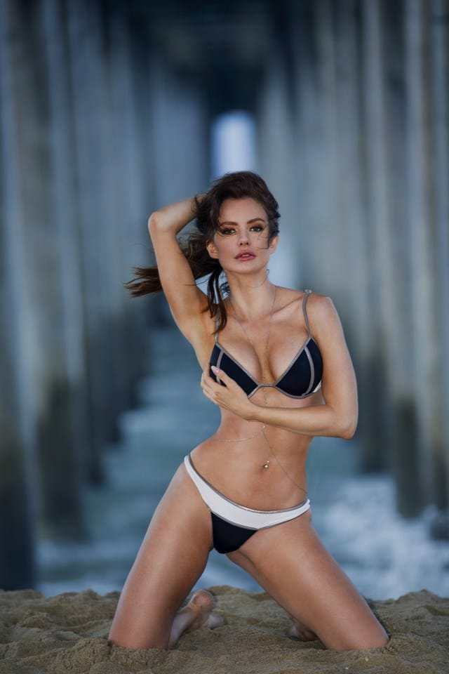 Yuliya Lasmovich hot