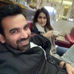 Zaheer Khan Indian Cricketer