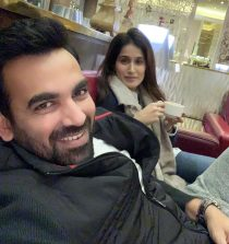 Zaheer Khan Indian Cricketer