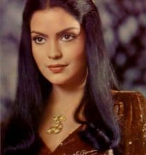 Zeenat Aman Actress, Model