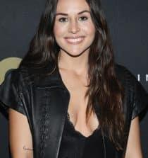 Zuria Vega Actress