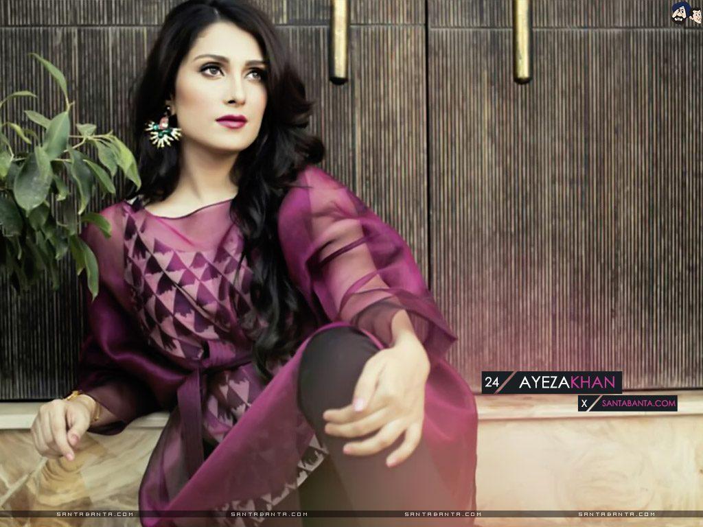 Ayeza Khan Age, Bio, Height, Boyfriend, Weight, Husband, Facts - ayeza khan 0a 1024x768