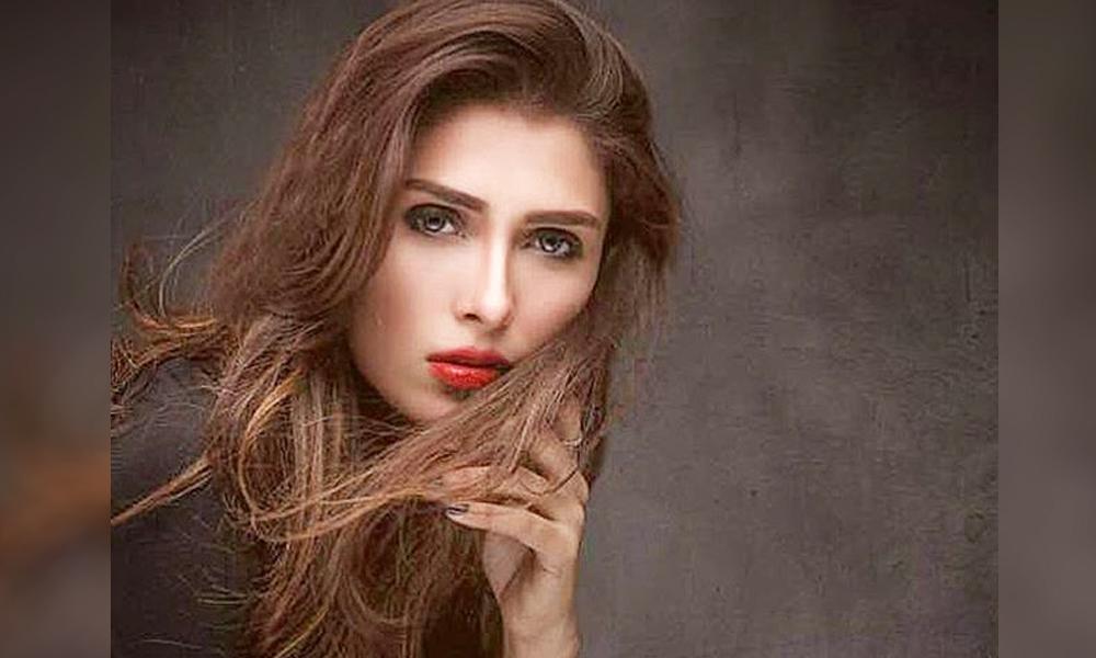 Ayeza Khan Age, Bio, Height, Boyfriend, Weight, Husband, Facts - ayeza khan leadddd