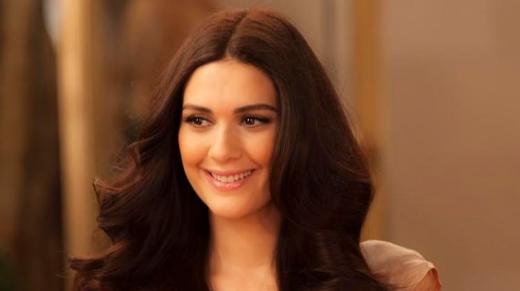 Berguzar Korel Turkish Turkish actress and model
