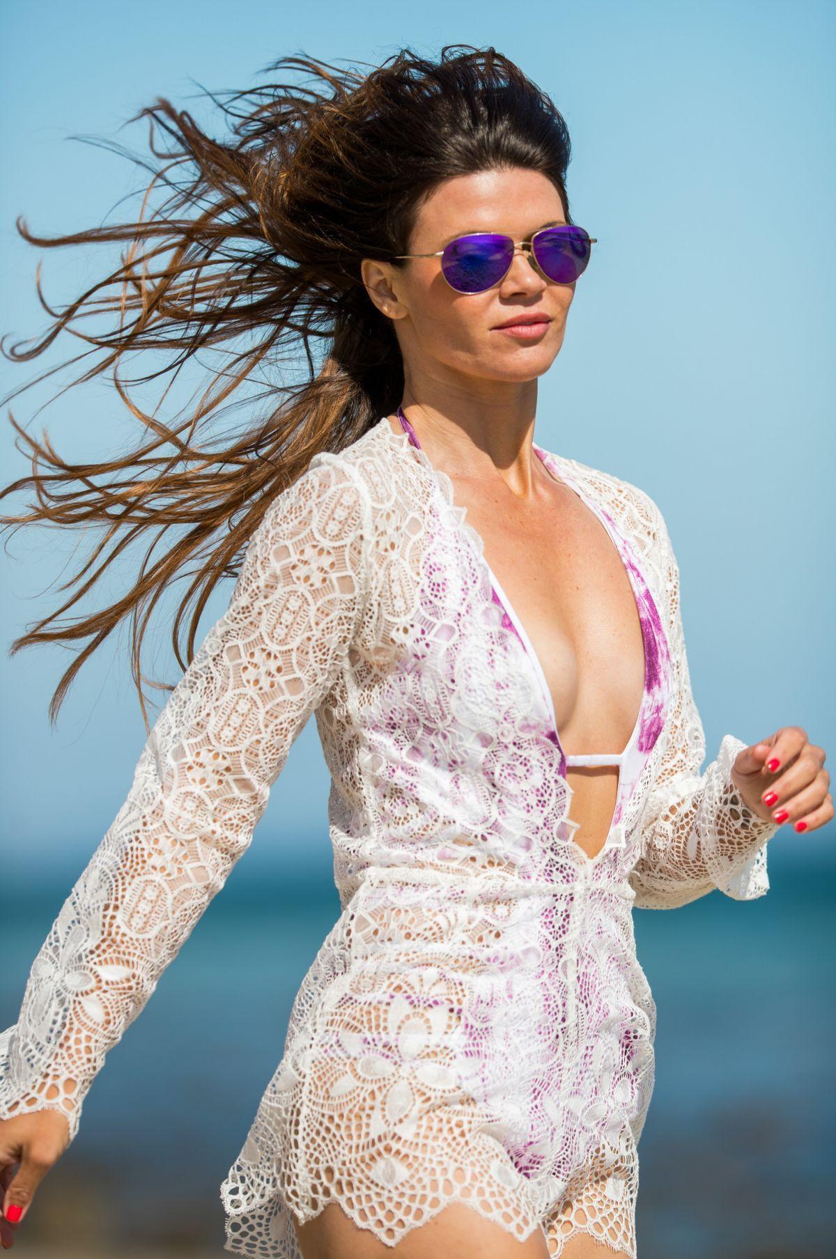 Danielle Vasinova American Actress