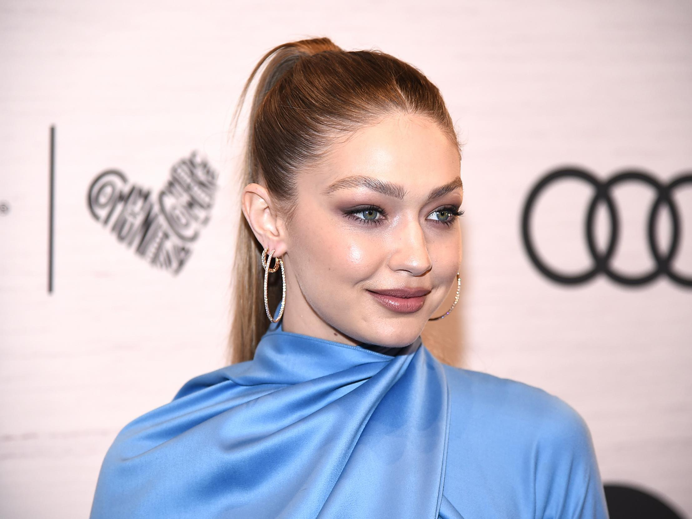 'Respect to my Asian fans': Gigi Hadid responds to Chinese ...
