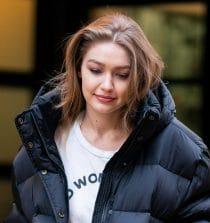 Gigi Hadid Actress, Model, TV Personality
