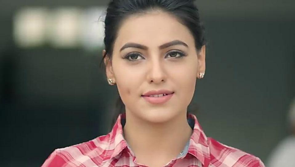 Ginni Kapoor Indian Model, Actress