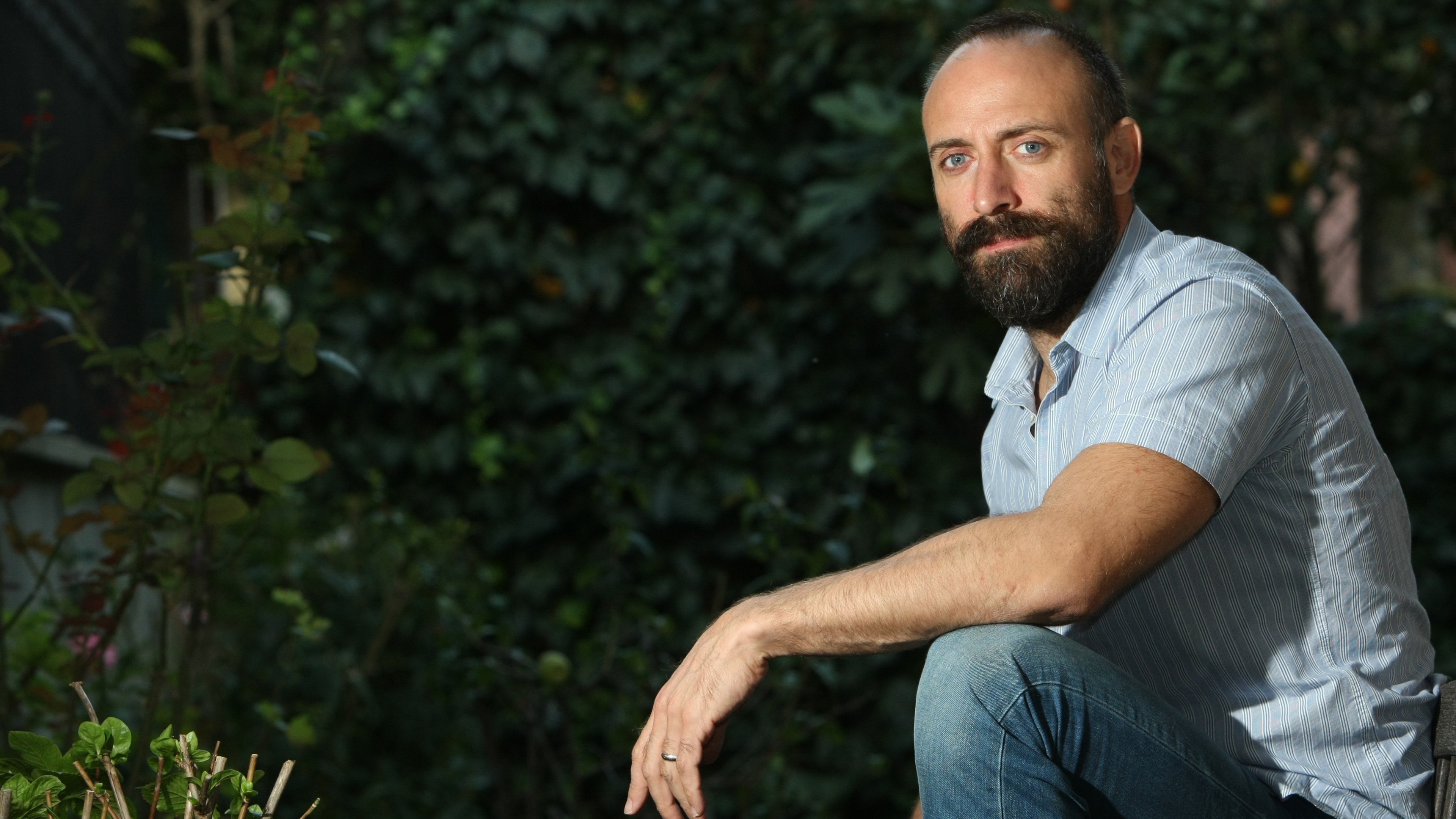 Halit Ergenç Turkey Actor