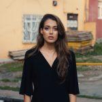 Dilan Cicek Deniz Turkish Turkish actress, model and beauty pageant titleholder