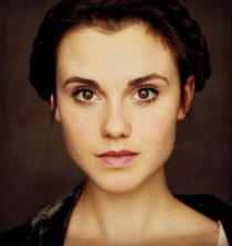 Poppy Drayton Actress