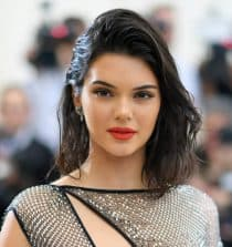 Kendall Jenner American fashion model Television personality