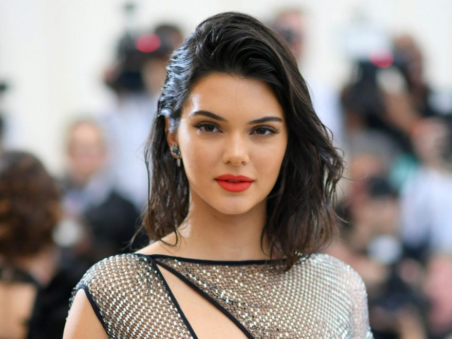 Kendall Jenner Bio, Height, Age, Weight, Boyfriend and Facts - kendall jenner blake griffin never serious web lead 880x660
