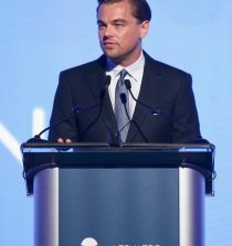 Leonardo DiCaprio Actor and Film Producer