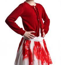 Lilla Crawford Actress