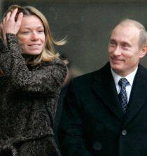 Mariya Putina Famous Personality