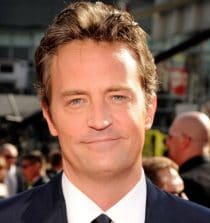 Matthew Perry Actor, Director, Writer, Producer
