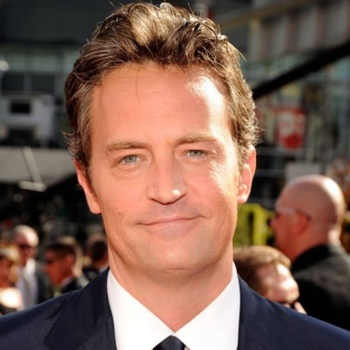 Matthew Perry American Actor, Director, Writer, Producer
