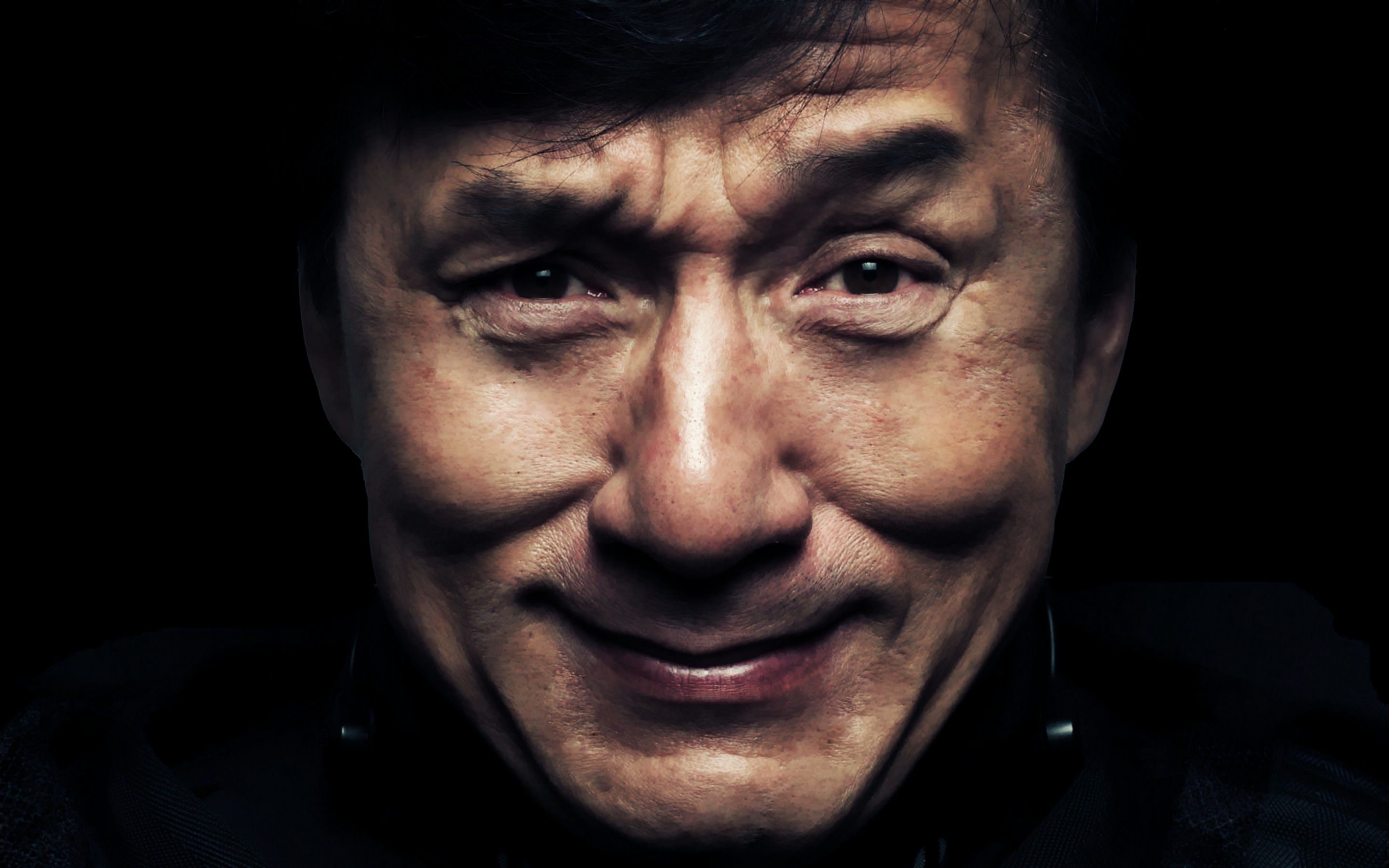 Jackie Chan Chinese Martial Artist, Actor, Director, Producer, Singer
