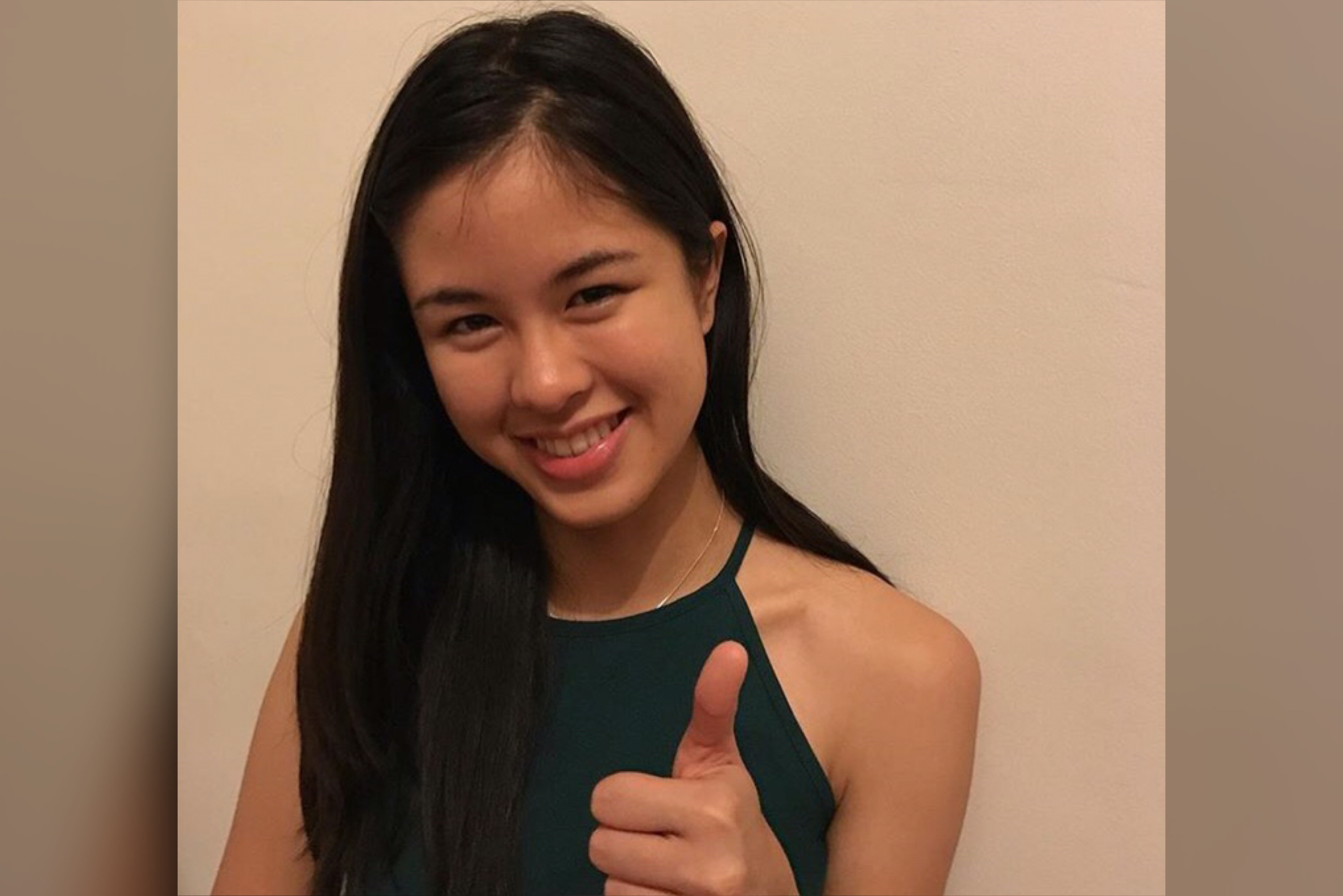 Mikee Quintos (b. 1997)