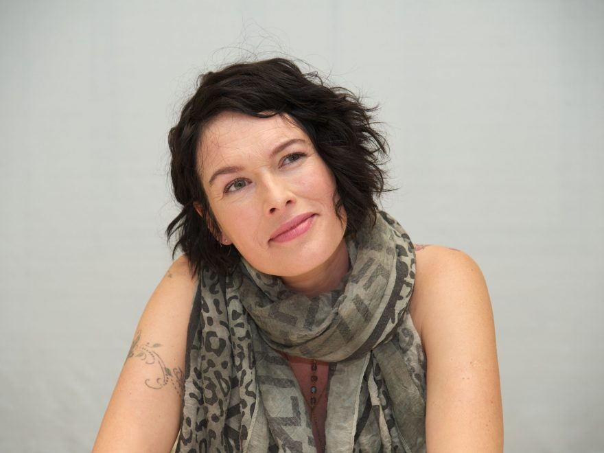 Lena Headey Bio, Height, Age, Weight, Husband and Facts - nrm 1432578789 lena headey at the press call for game of thrones 880x660
