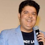Sajid Khan Indian Actor, Director, Scriptwriter