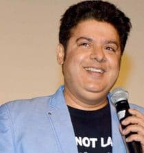 Sajid Khan Actor, Director, Scriptwriter