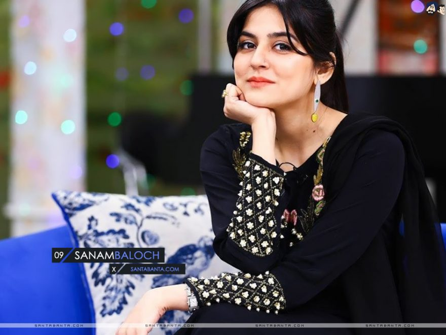 Sanam Baloch Age, Husband, Bio, Height, Weight, Boyfriend, Facts - sanam baloch 0a 880x660