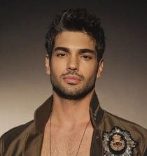Sukru Ozyildiz Actor and model