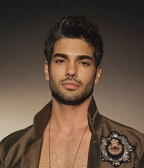 Sukru Ozyildiz Turkish Actor and model