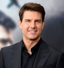 Tom Cruise Actor and Filmmaker