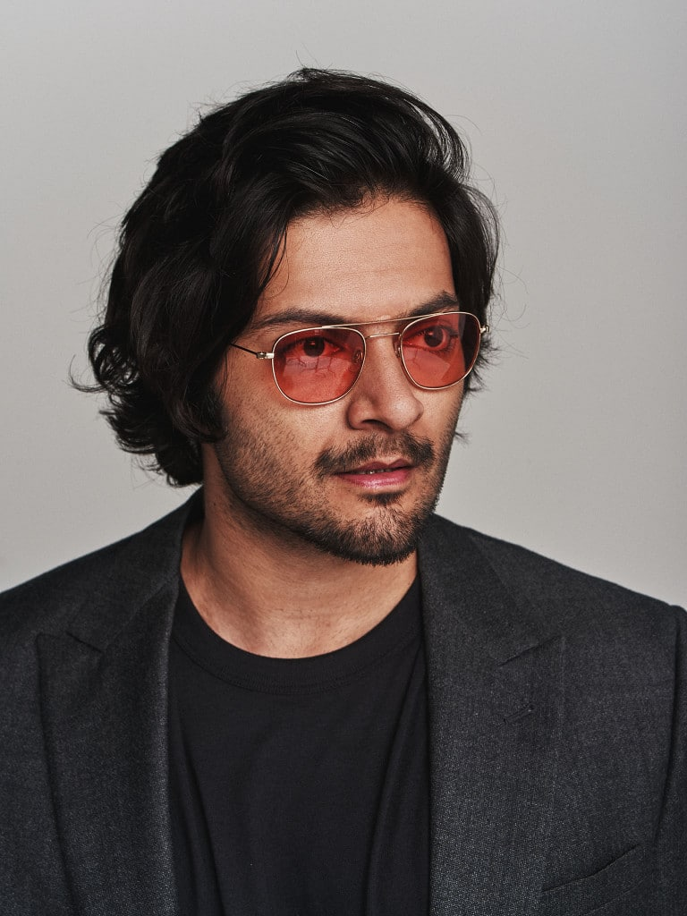 Ali Fazal Indian Actor, Model