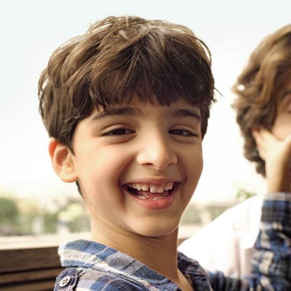 Hridhaan Roshan   Indian Child Actor, Internet Celebrity