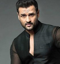 Rohit Roy Actor