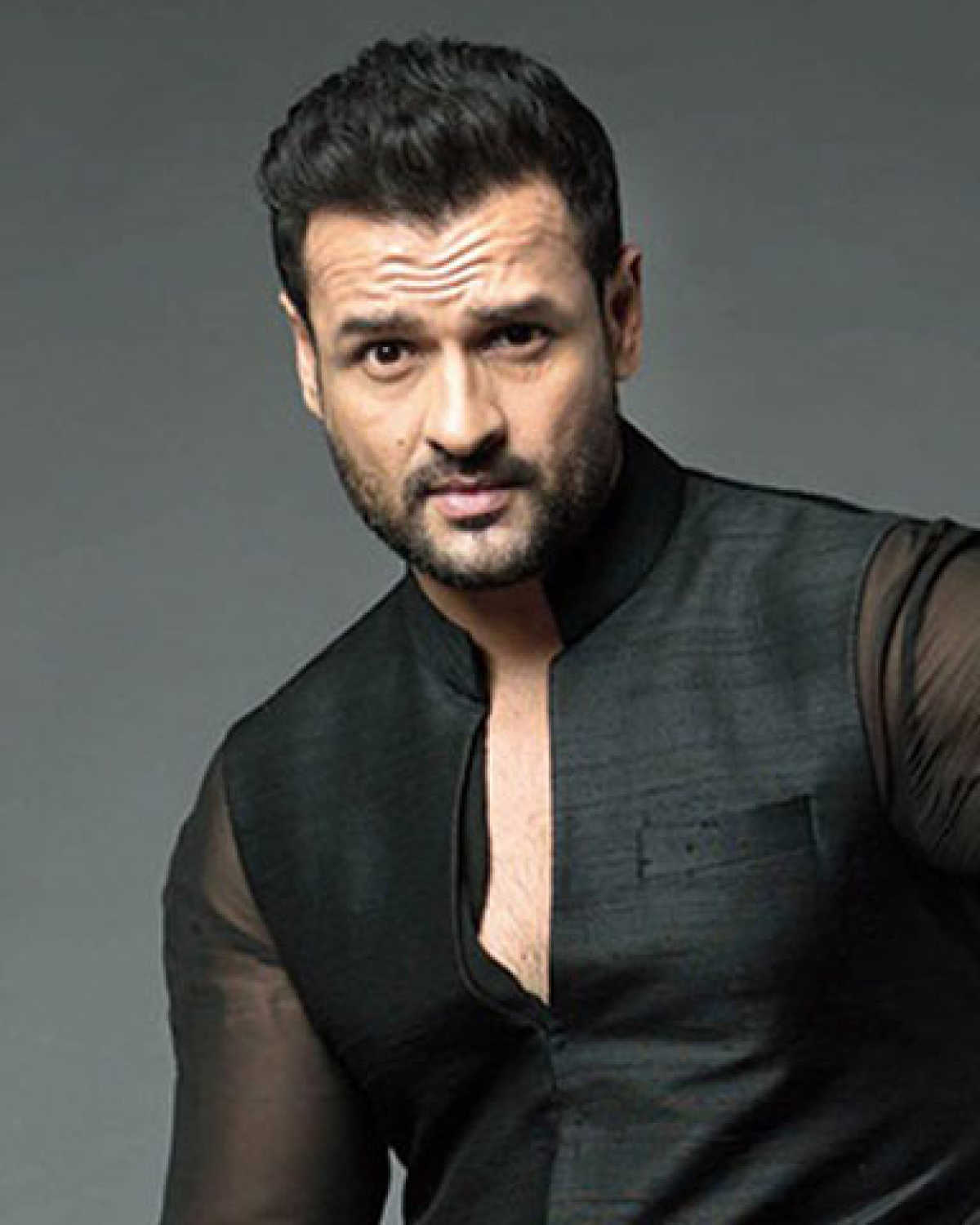 Rohit Roy Indian Actor