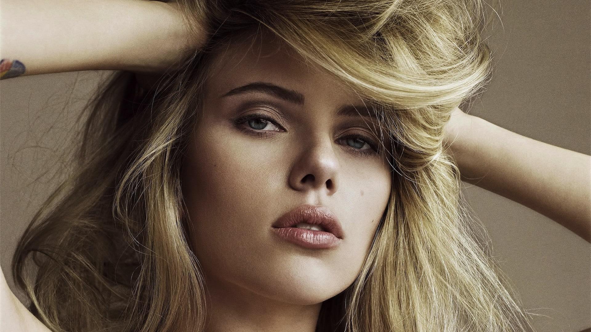 Scarlett Johansson Net worth, Age, Bio, Family, Height ...