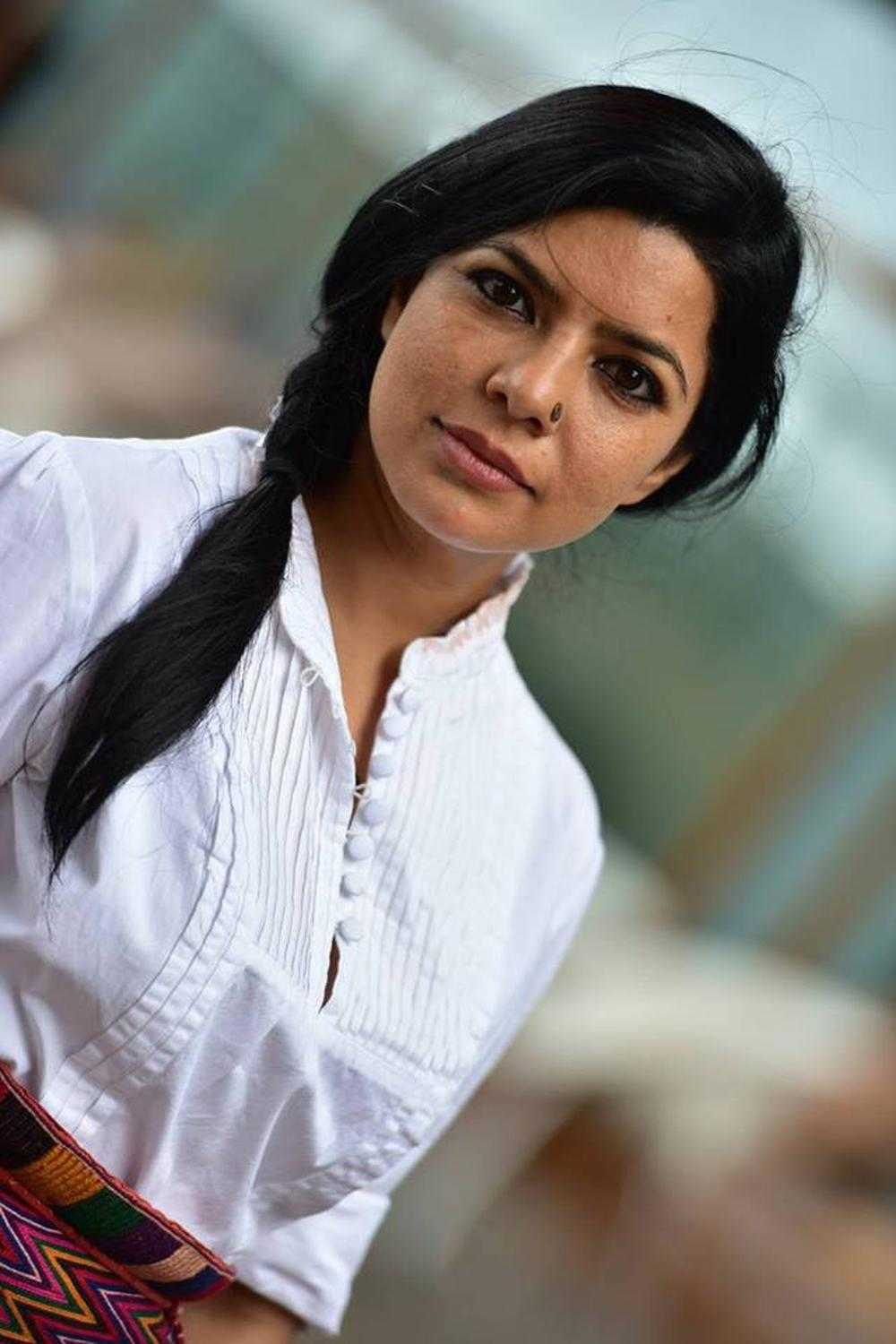 Rajshri Deshpande Indian Actress