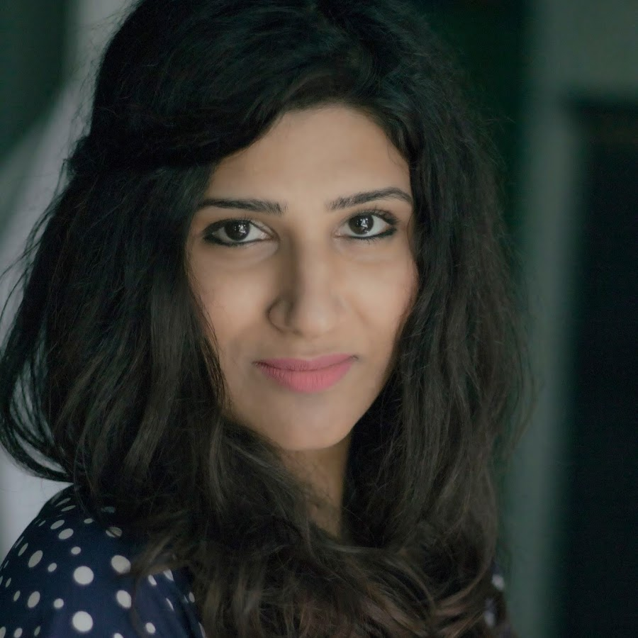 Shashaa Tirupati Indian Singer, songwriter