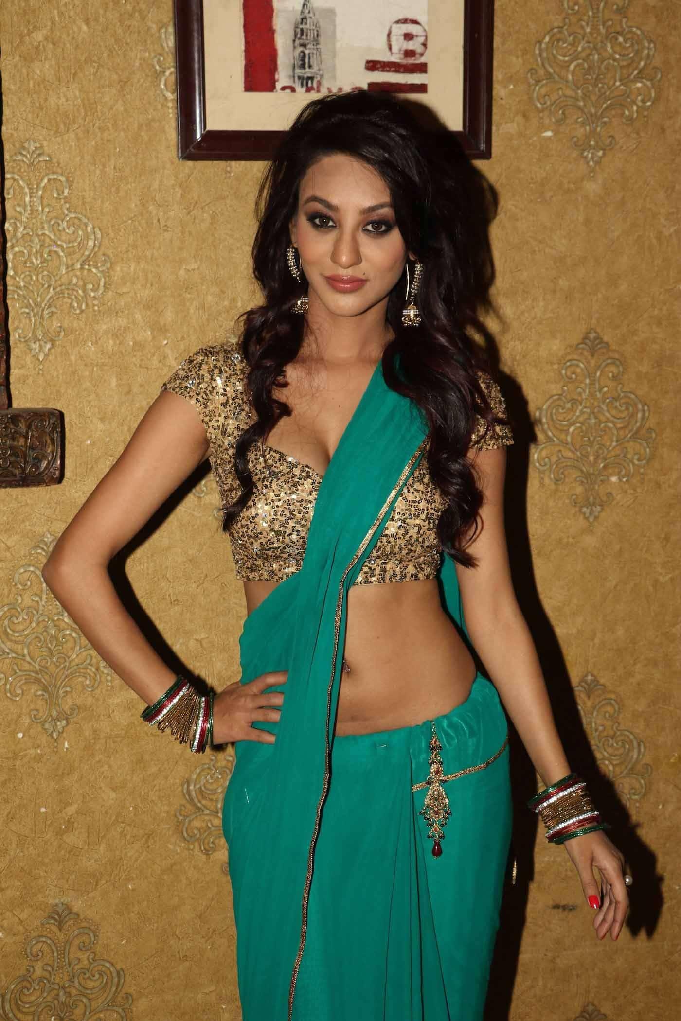 Jasveer Kaur Indian Actress, Television Actress