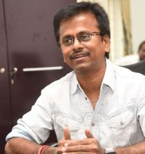 AR Murugadoss Director, Producer, Screenwriter